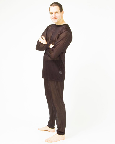 Thermal Long John and Top Set