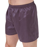Set of 3 Classic Satin Boxer Shorts